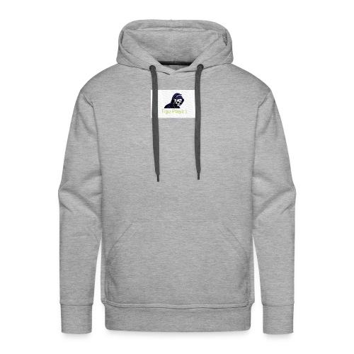 Tigu Playz:) - Men's Premium Hoodie