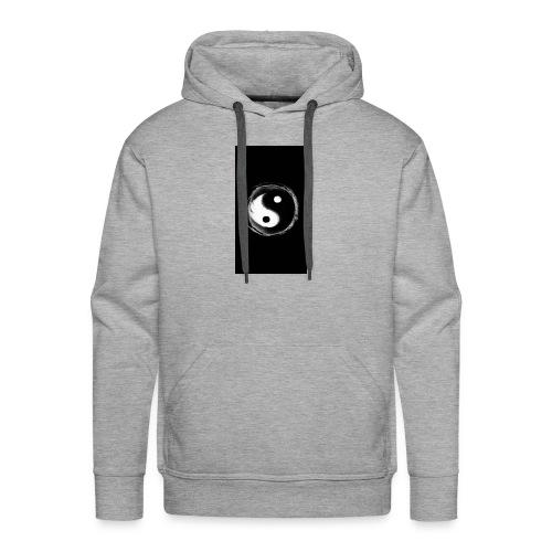 yin yan Industries - Men's Premium Hoodie