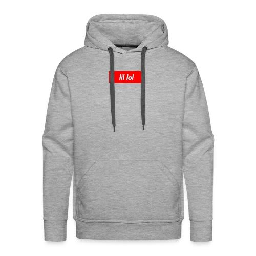 lil lol - Men's Premium Hoodie