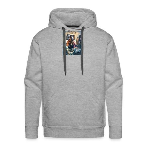 Peso Tha album - Men's Premium Hoodie
