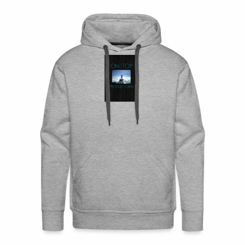 ot logo - Men's Premium Hoodie