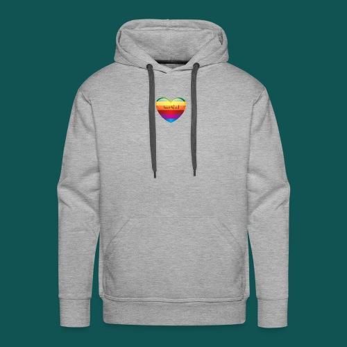 LogoMaker-1483188880915 - Men's Premium Hoodie