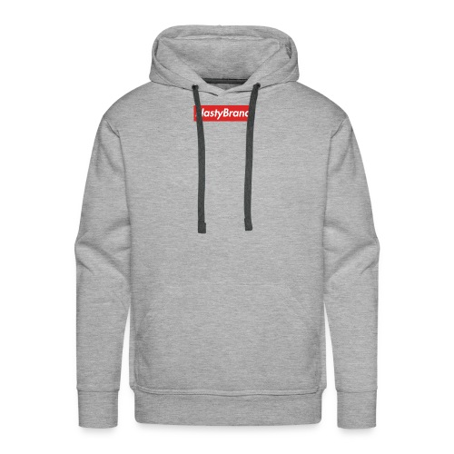 NastyBrand Supreme - Men's Premium Hoodie
