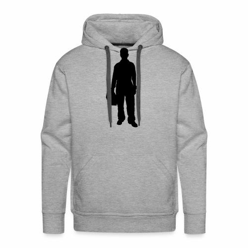 Grafgraf861 - Men's Premium Hoodie
