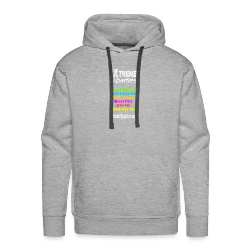 EFXP Branded Clothing - Men's Premium Hoodie