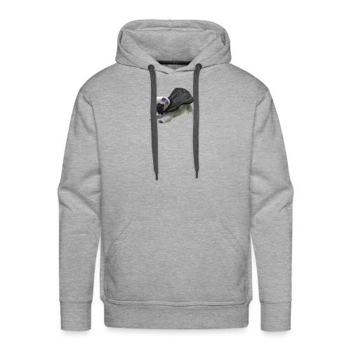 tumblr n17pakq1tx1t5wir4o1 500 - Men's Premium Hoodie