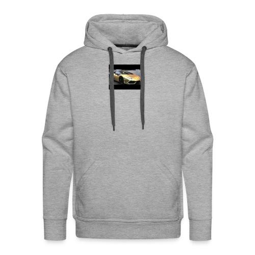 Ima_Gold_Digger - Men's Premium Hoodie