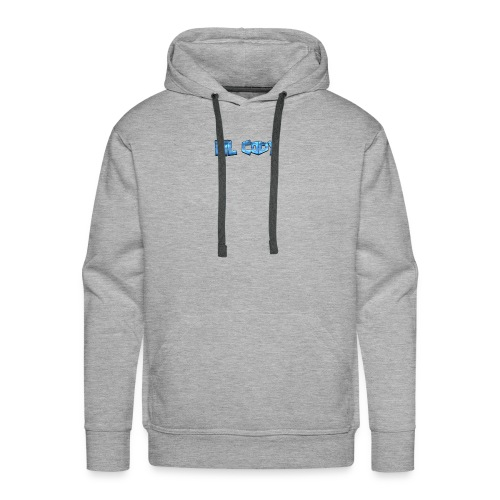 LIL CODY Merch - Men's Premium Hoodie