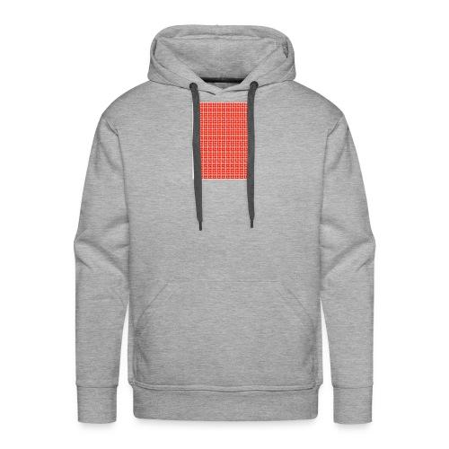 dots - Men's Premium Hoodie