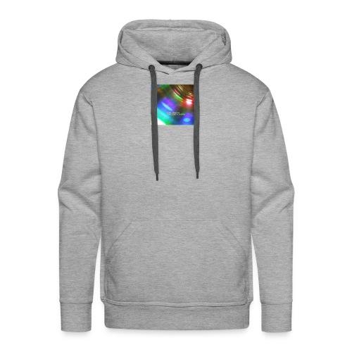 Teen Trazom - Men's Premium Hoodie