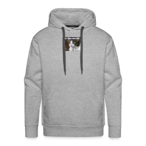 IMG 0116 - Men's Premium Hoodie