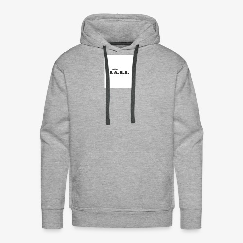 Gaming toward the next level - Men's Premium Hoodie