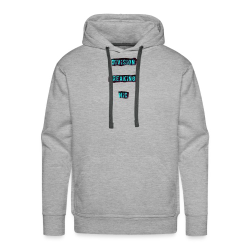 It's the newest merch from NGJPW!!! - Men's Premium Hoodie