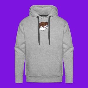 Yakmage Head T-Shirt - Men's Premium Hoodie