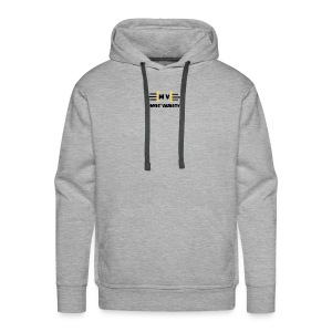 Mens' Variety Official Logo - Men's Premium Hoodie