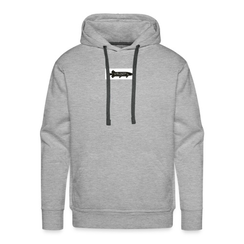 The MUSKIE - Men's Premium Hoodie