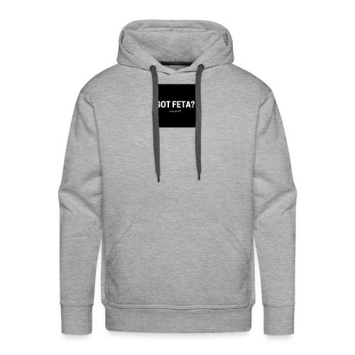 Got Feta? - Men's Premium Hoodie
