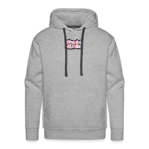 Pimpollos distroller official logo - Men's Premium Hoodie