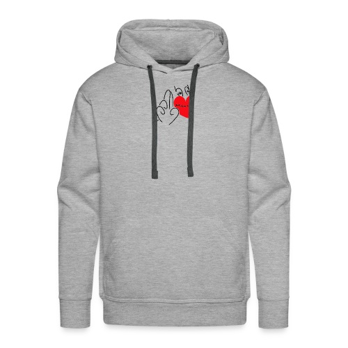 u_n_named - Men's Premium Hoodie