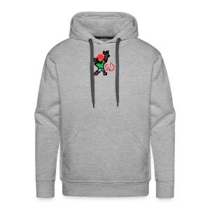 StevenDoes - Men's Premium Hoodie