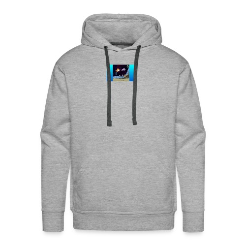 jack in spaceack space - Men's Premium Hoodie