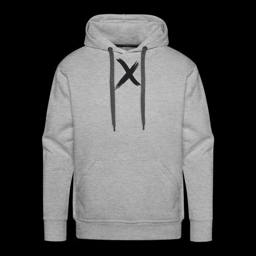 XaviVlogs - Men's Premium Hoodie