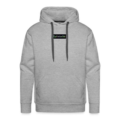 THEROBLOXKID - Men's Premium Hoodie