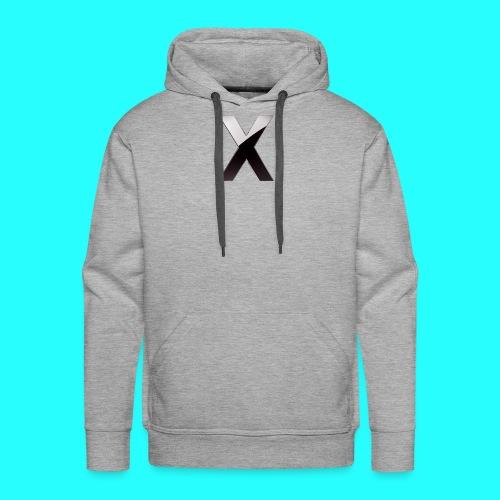 XumzyLOGO - Men's Premium Hoodie