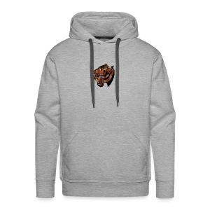 Beach Tiger - Men's Premium Hoodie