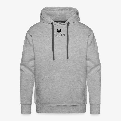 DOFFEN - Men's Premium Hoodie