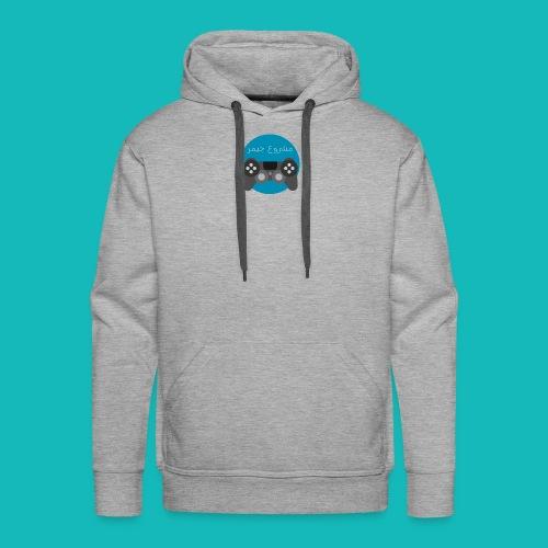 Mashrou3 Gamer Logo Products - Men's Premium Hoodie
