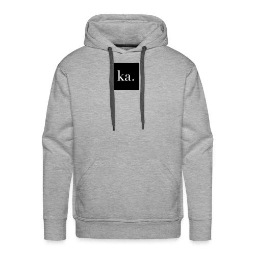 Kailyn Arin - Men's Premium Hoodie