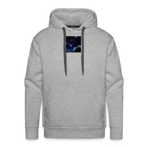 Devastedx Apperal - Men's Premium Hoodie