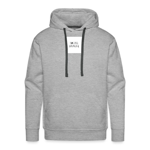YoungSavages - Men's Premium Hoodie