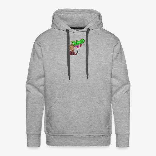 Sup - Men's Premium Hoodie