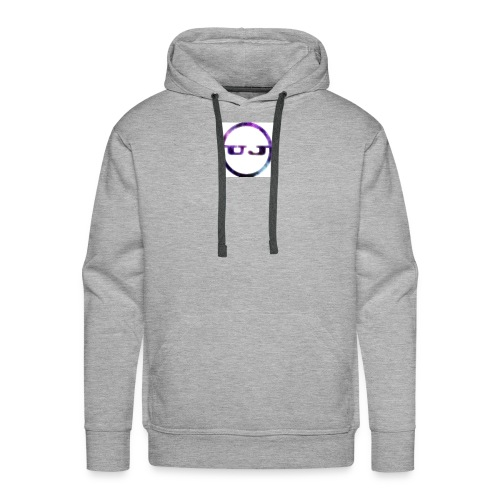 New for merch and YouTube channel - Men's Premium Hoodie