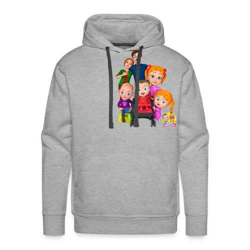 family capture - Men's Premium Hoodie