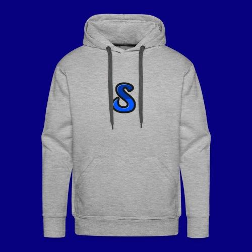 slogonew - Men's Premium Hoodie