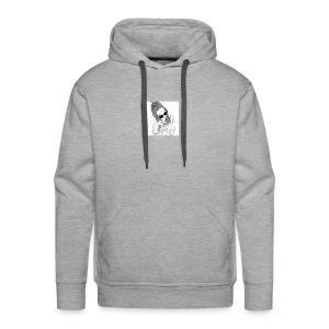 Fashionable Pin - Men's Premium Hoodie