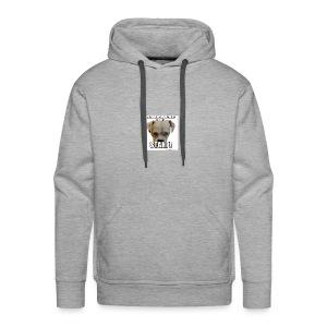 svar what are you doing svar stahp - Men's Premium Hoodie