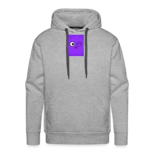 1516135614265 - Men's Premium Hoodie