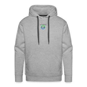 -TG- Ikanos Merch - Men's Premium Hoodie