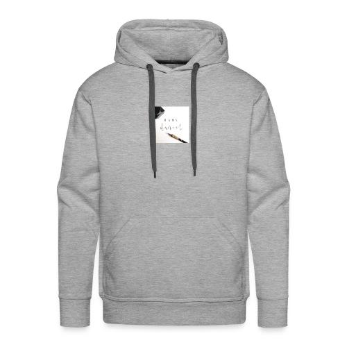 IMG 4330 - Men's Premium Hoodie