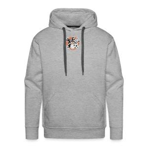 FallSportsIcon - Men's Premium Hoodie