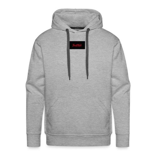 Swervo - Men's Premium Hoodie