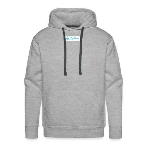 RoyAlvear - Men's Premium Hoodie