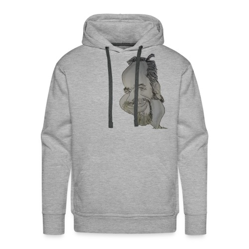 BARJ - Men's Premium Hoodie