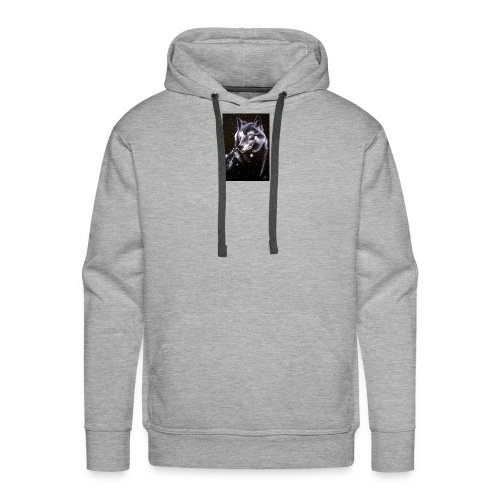 Wolf Pack Merch - Men's Premium Hoodie