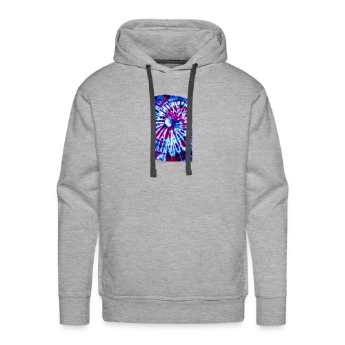 Tye dye hoodie - Men's Premium Hoodie