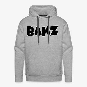 Bamz - Men's Premium Hoodie